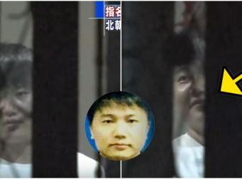 일본 언론에 포착된 '웃고 있는' 김정남 암살 용의자 (동영상)
