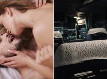여대생들이 뽑은 가장 '아찔했던' 성관계 장소 TOP 5