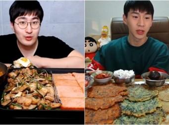 국내 유명 먹방 BJ들의 한달 식비는 얼마일까?