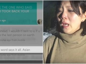 '에어비앤비' 숙소 주인이 한국여성의 예약을 취소한 이유 (사진 3장, 동영상)