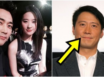 송승헌의 그녀, 유역비 '21살 차이' 여명과 불륜설