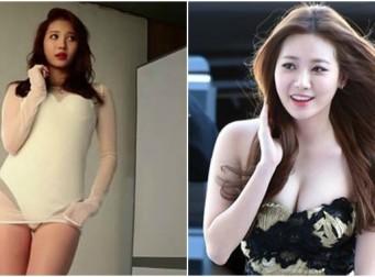 '역대급' 무보정 몸매의 주인공, 걸스데이 유라 (사진7장)