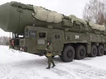현존하는 가장 강력한 핵미사일 TOP 10 (사진 10장)