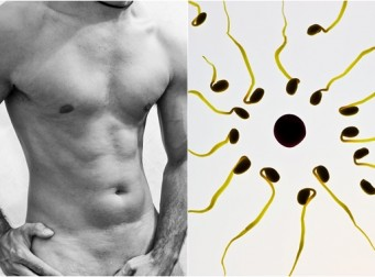 '정자' 이용해 여성의 암세포 치료한다