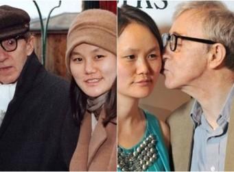 자신이 입양한 한국인 '딸'과 결혼한 우디앨런의 사연 (사진 14장)