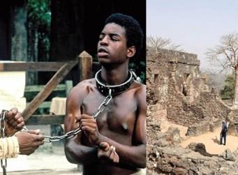 유네스코 세계 문화 유산인 '쿤타킨테 섬'이 몇 년 후면 사라질 수도 있다