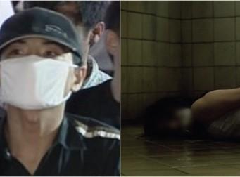 연쇄살인마 유영철이 '살인' 하던 중 가장 무서웠던 순간은?