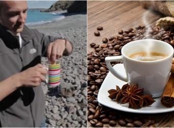"""""""나를 흥분시키는 무언가가 있다"""" 외국에서 극찬 받은 한국 커피"""