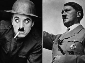 '히틀러' 연기했던 '찰리채플린', 어느 때보다 주목받아야 하는 이유 (동영상)