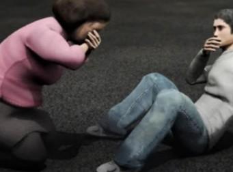 강제로 '키스' 하려는 남성의 혓바닥 깨문 여성, 징역 6개월