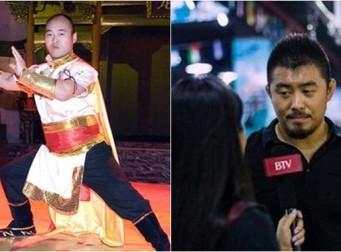 '태극권 고수 vs MMA 격투기 선수' 누가 이겼을까? (동영상)