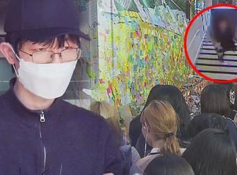 """'강남역 살인' 1년의 변화…""""CCTV보다 중요한건 OOOO"""""""