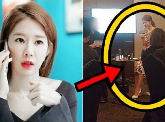 쉬는 동안 '6kg' 쪘다는 유인나 최근 모습 (사진4장)