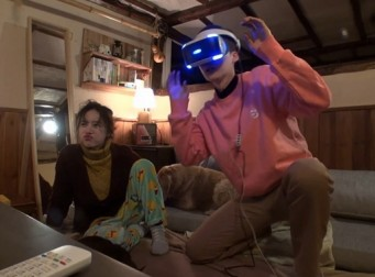 'VR' 포르노가 발달되면 안 되는 이유?