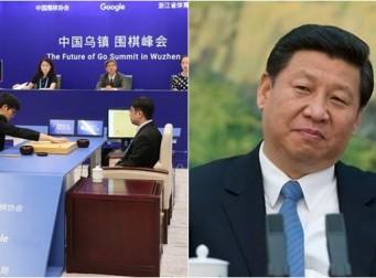 중국 정부 때문에 '알파고와 커제' 대결 보지 못한 중국인들