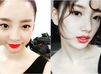 떡잎부터 남달랐다. 연예인들이 데뷔 전 흔히 한다는 '아르바이트'
