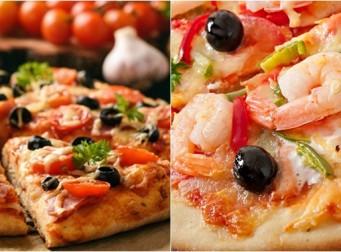 """피자집 주인이 말하는 """"피자 가격이 비싼 이유"""""""