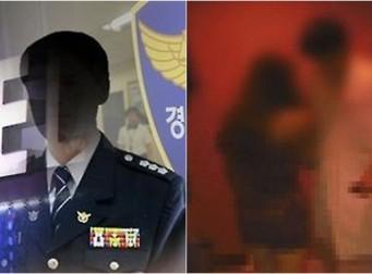 현직 경찰관, 근무 중 미성년자와 성매매하다 걸려..