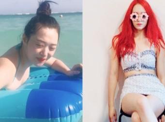 SNS서 화제인 '3주만에 10kg 빠지는 춤' (동영상)