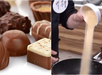"""""""초콜릿, 사탕 등등…."""" 설탕 중독에서 벗어나는 방법 4가지"""