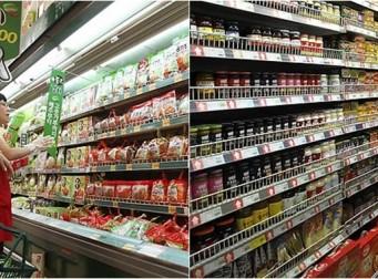 중국에서 '수입'한 음식 중 절대 피해야하는 것 5가지