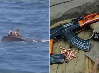한국 정부가 'AK 소총'을 들고 귀순하는 북한군에게 주는 보상금 액수는?