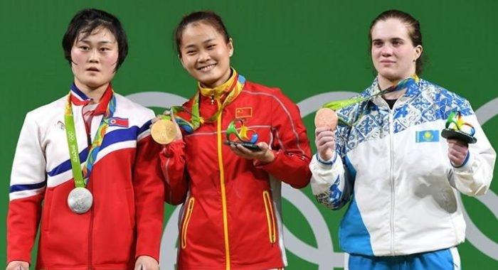 메달을 따지 못한 북한 올림픽 선수들의 비참한 최후
