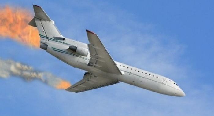 비행기 사고가 일어나는 가장 흔한 이유 TOP 4