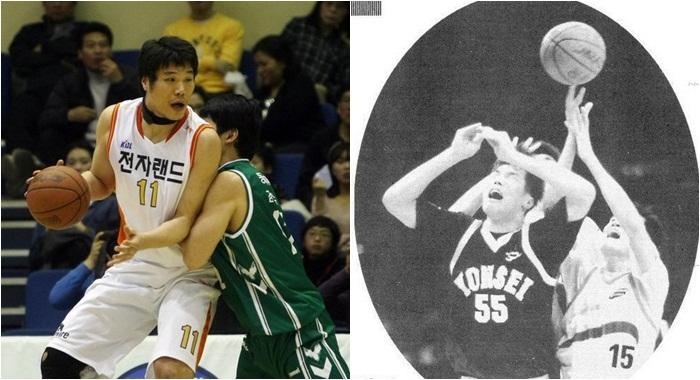 한국 농구 최고 선수를 망쳐버린 최악의 파울