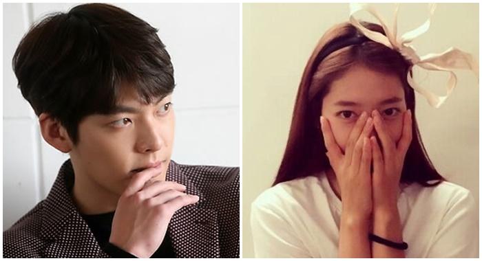 '89년생' 김우빈이 박신혜와 '어렵게' 친구된 사연