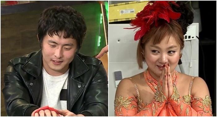 """""""오늘 박나래♥기안84, 거짓말탐지기로 마음 확인한다"""""""