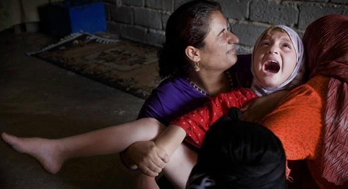 여성들을 대상으로 행해지는 각국의 잔혹한 악습 7가지