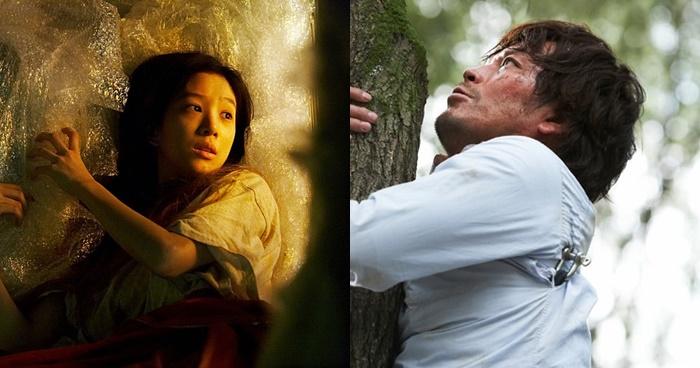한국에서 '폭망'했는데 미국에서 난리난 한국영화