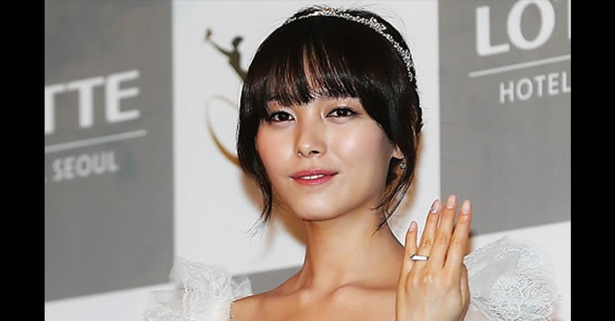 연예계 복귀하자마자'셋째' 임신 발표한 전직 아이돌