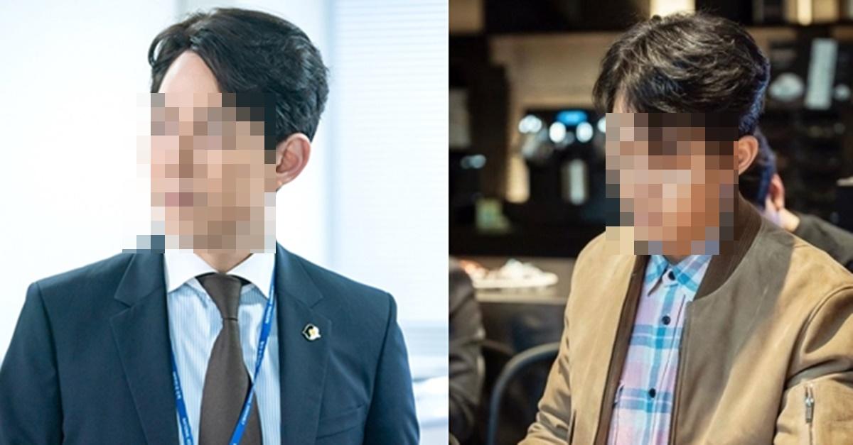 무려 10년 만에 드라마 주연으로 나온다는 역대급 배우