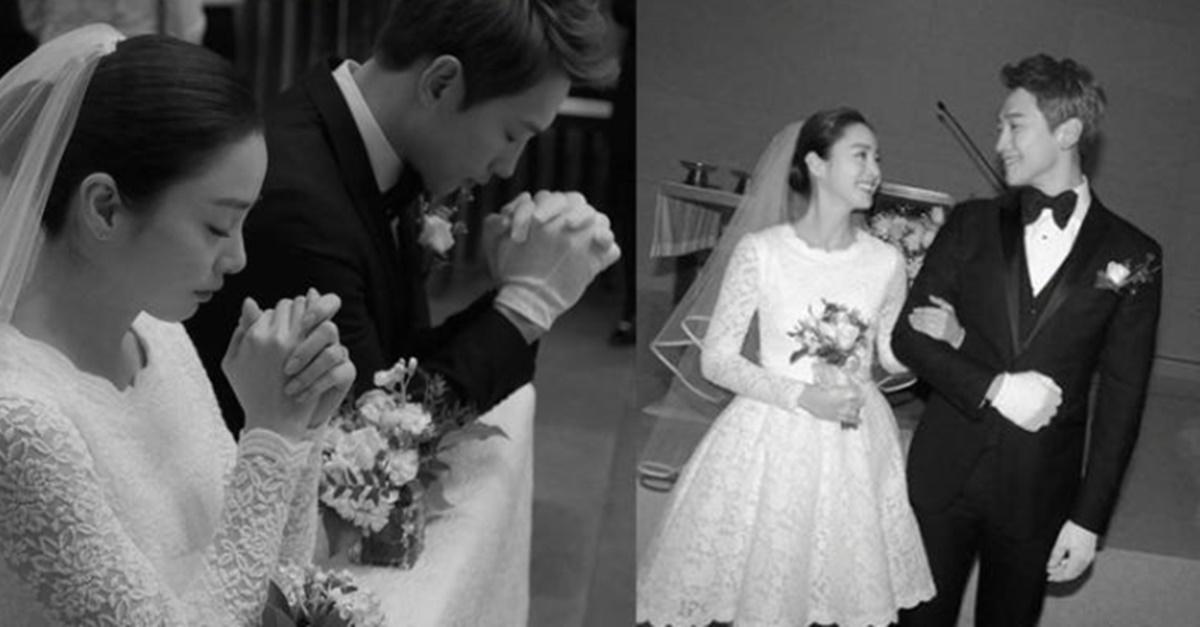 너무도 충격적인'비 김태희' 커플의 실제 결혼식 비용