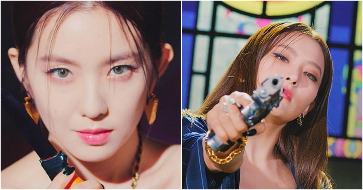 네티즌들 사이에서 난리난 최근자 SM 뮤비 대참사 사건